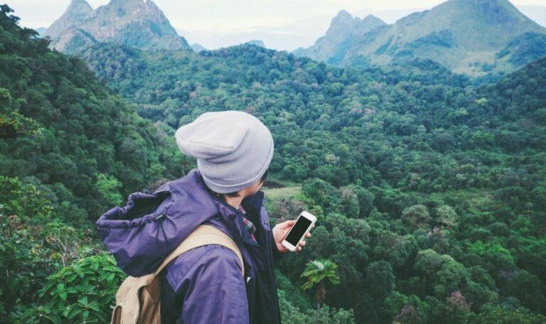 phone travel