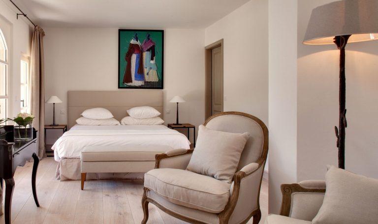 Hôtel Benvengudo 4*