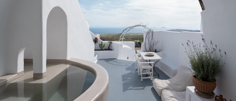 Villa Valsamo Suites Santorini