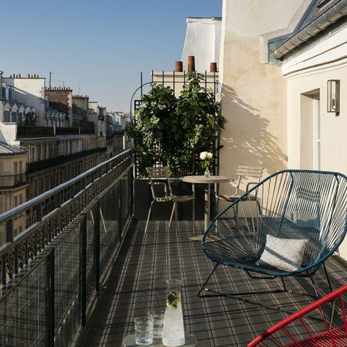 Hôtel & Spa Royal Madeleine 4*