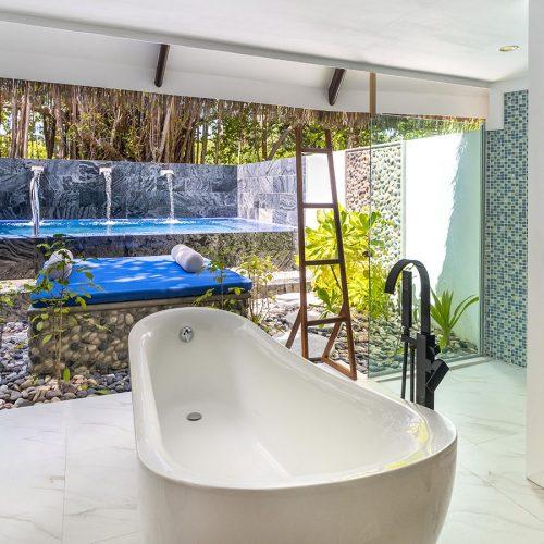 Kihaa Maldives Resort & Spa 5*